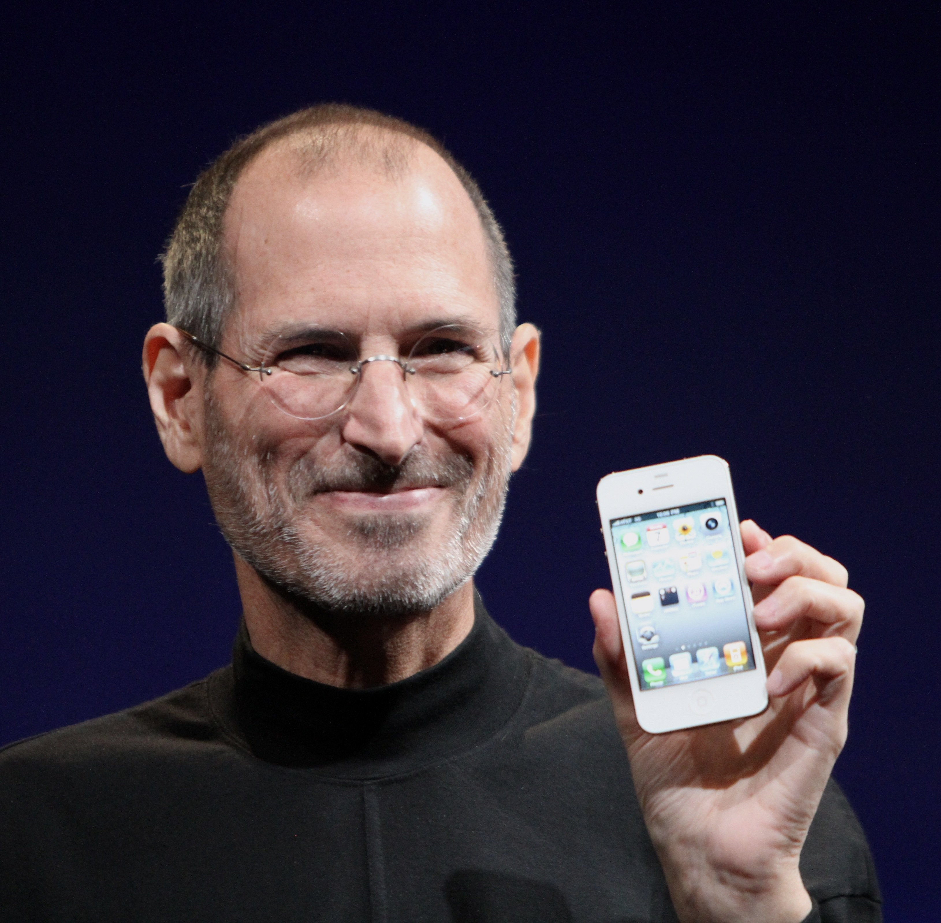 <b>Steve Jobs</b> – eine Hommage - Steve_Jobs_Headshot_2010-CROP