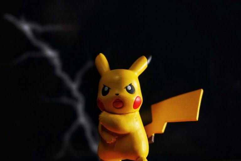 Pokemon Go Servercheck