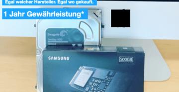 Laptop Reparatur Nachhaltig
